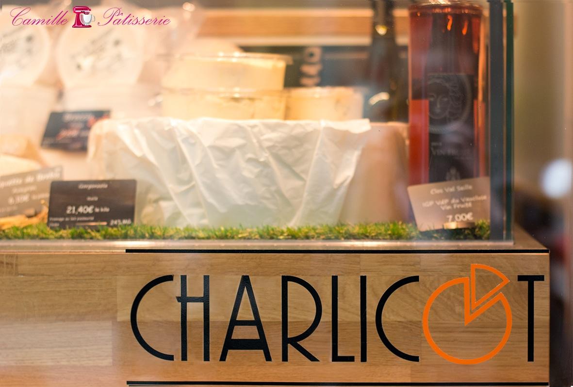 J'ai testé… Charlicot, la fromagerie du 11ème [2 plateaux de fromage à gagner !]