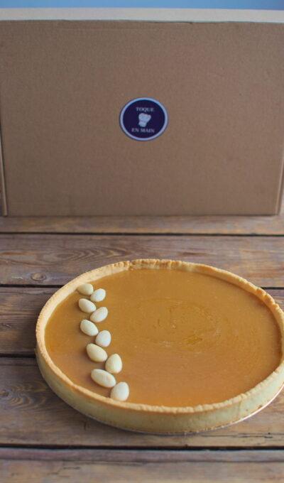 La box CAP Pâtisserie de Toque en main, mon avis !